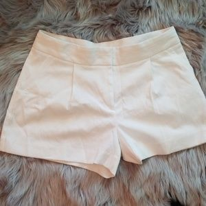 Worthington White Shorts